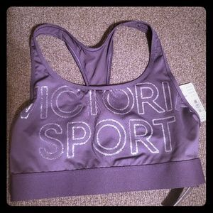 Nwt Victoria secret sports bra